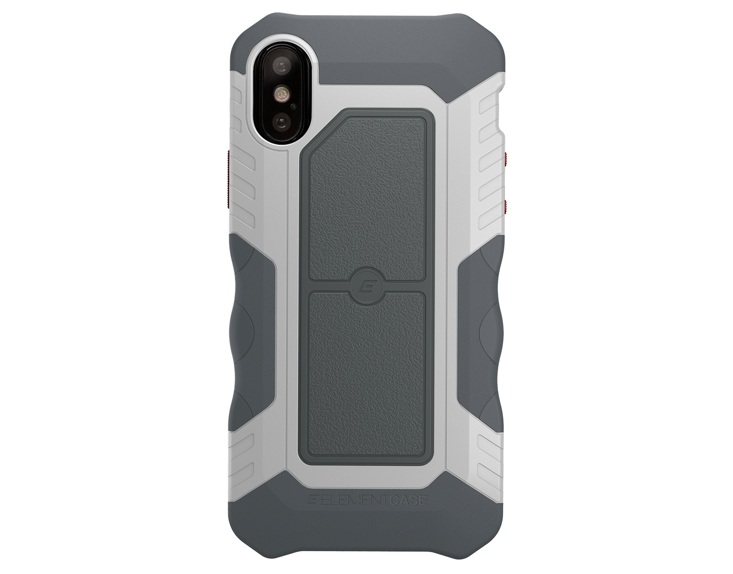 Element Case Recon Shell Case Stealth for iPhone XS