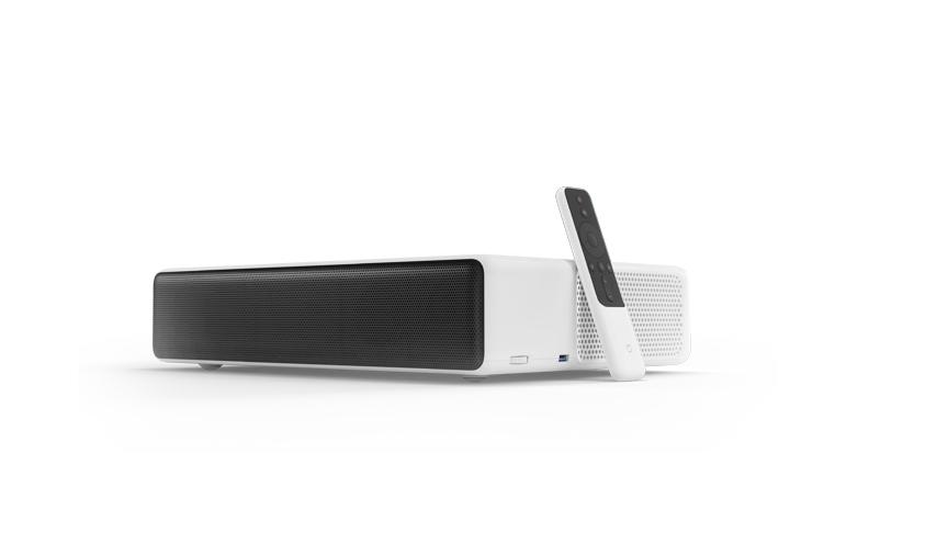 Xiaomi Mi Laser Projector 150 Inch White