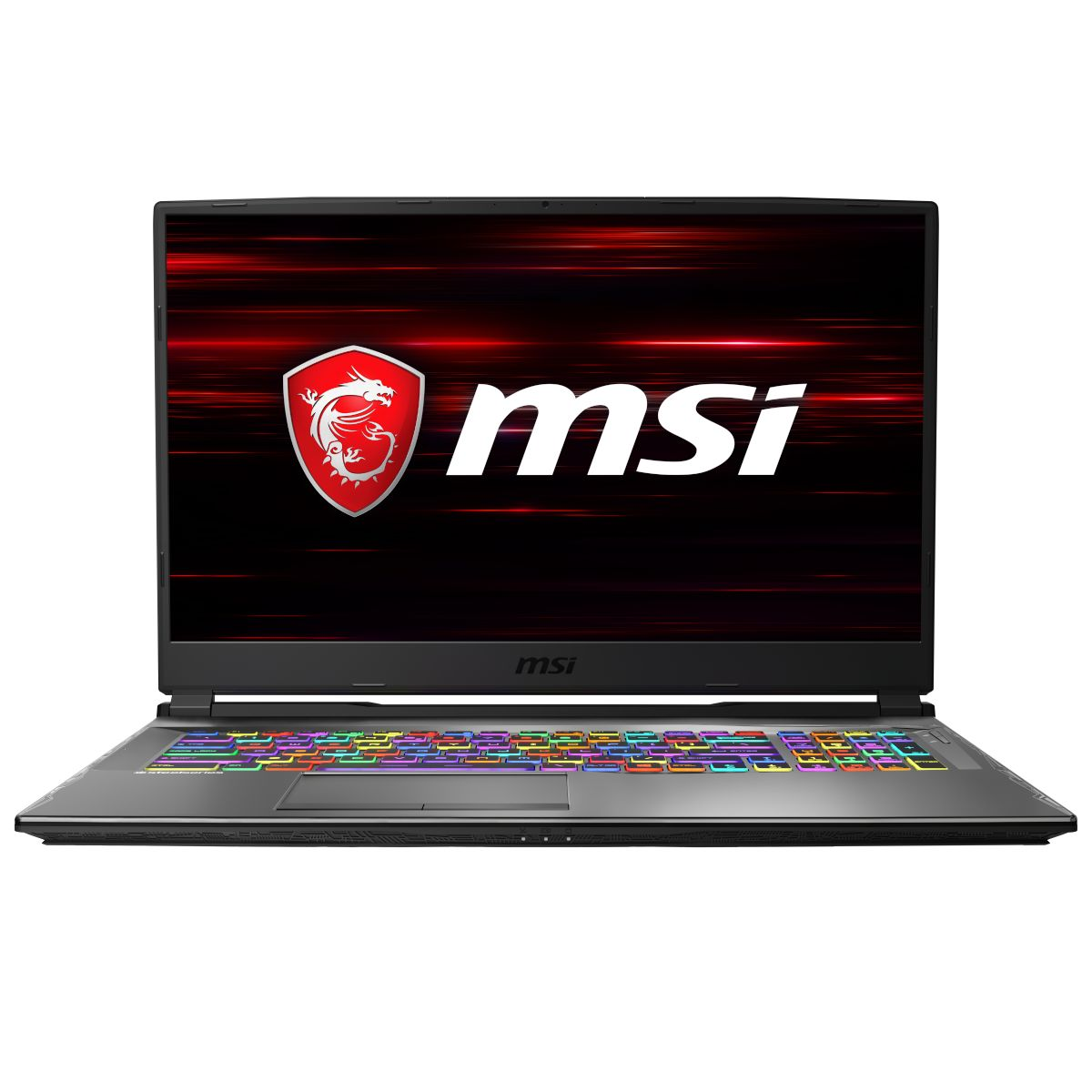MSI GP75 Leopard 9SD i7-9750H/16GB/1TB HDD+256GB SSD/GeForce GTX 1660 Ti 6GB/17.3 Inch FHD/144Hz/Windows 10 Home Advanced
