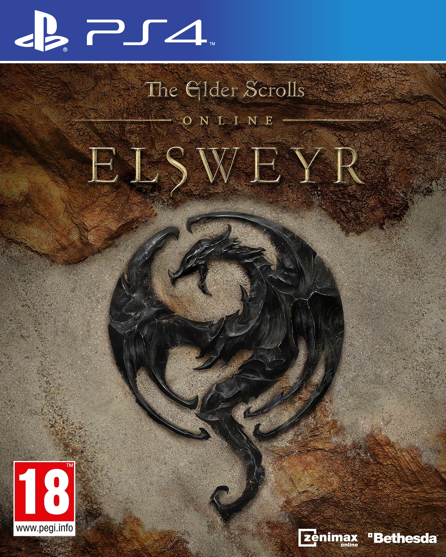 The Elder Scrolls: Online - Elsweyr