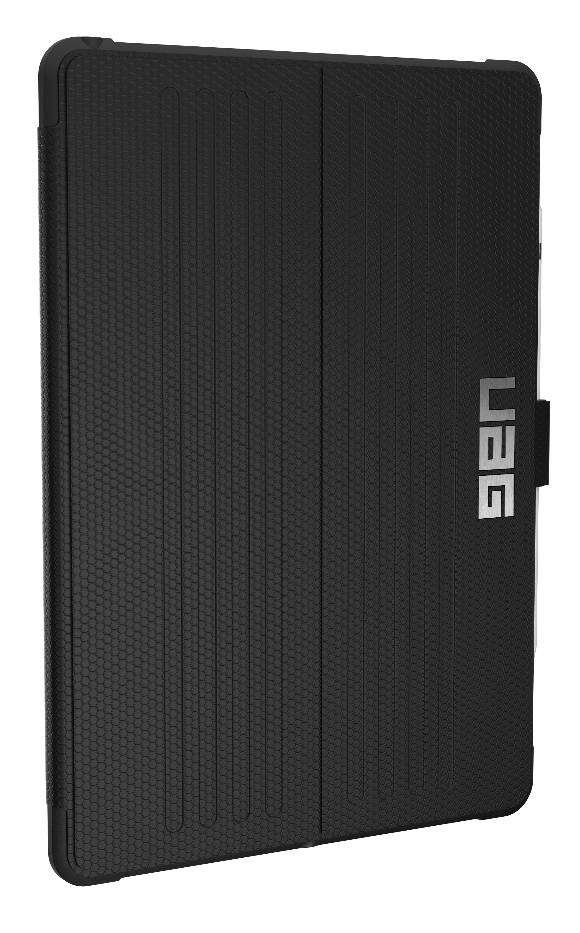 Urban Armor Gear Metropolis Case Black for iPad Pro 10.5 Inch