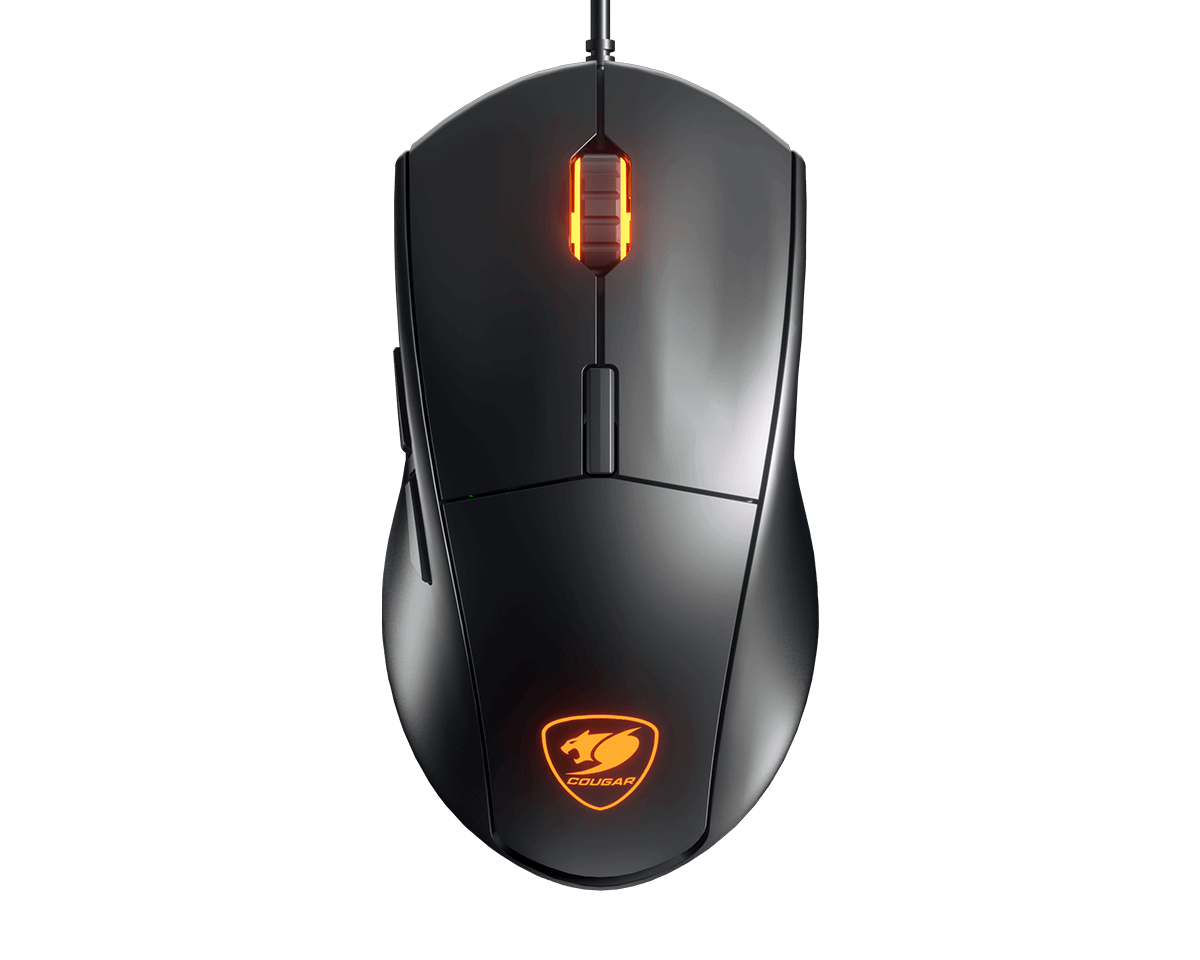 Cougar Minos XC Mouse + Speed XC Mousepad