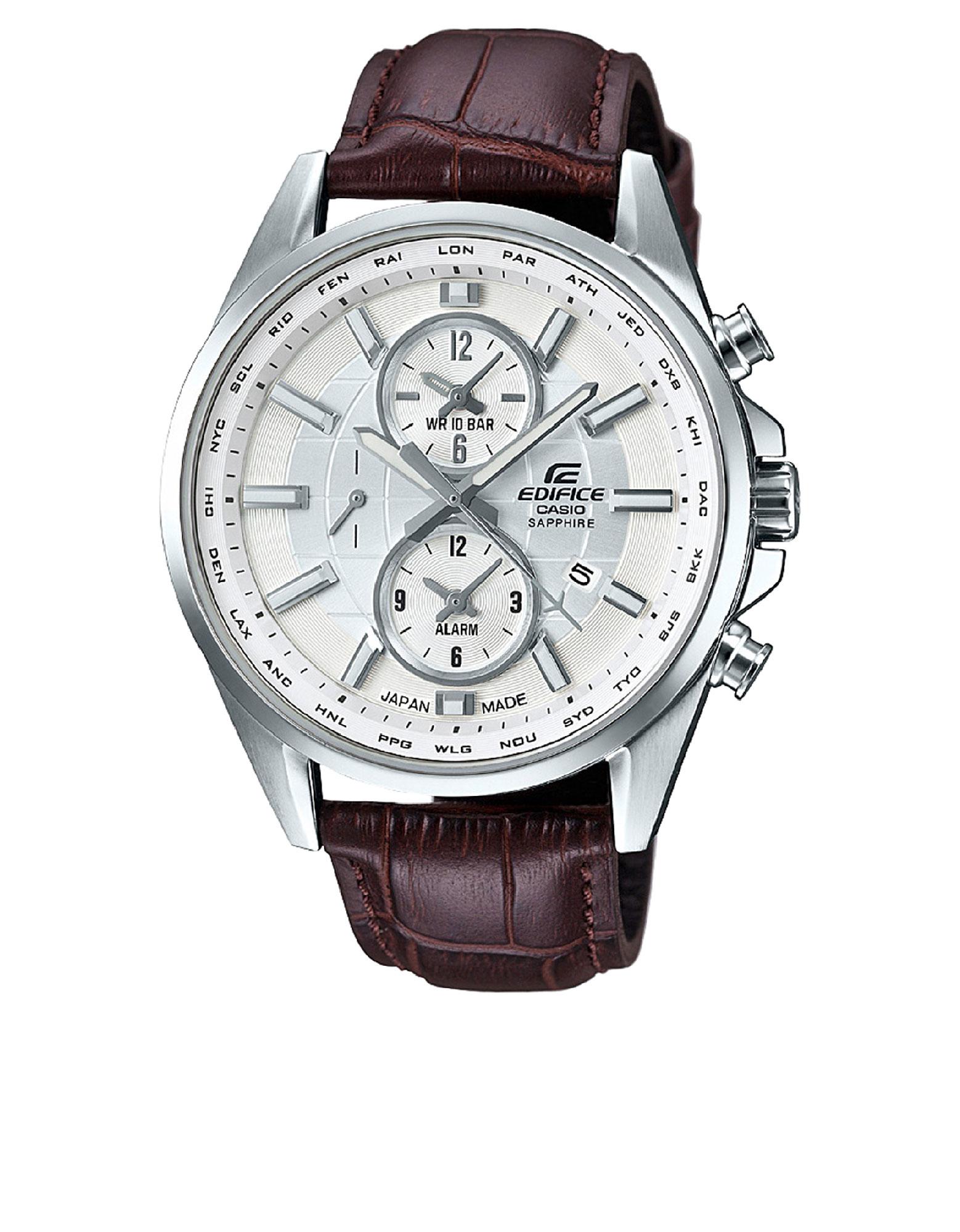 Casio EFB-302JL-7ADR Edifice Watch
