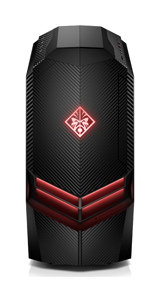 OMEN by HP 880-188ne i7-8700K 3.7GHz/32GB/2TB HDD+256GB SSD/GeForce RTX 2080 8GB/Windows 10 Home