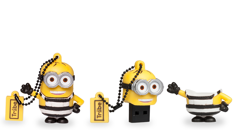 Tribe Despicable Me Phil 16GB Flash Drive