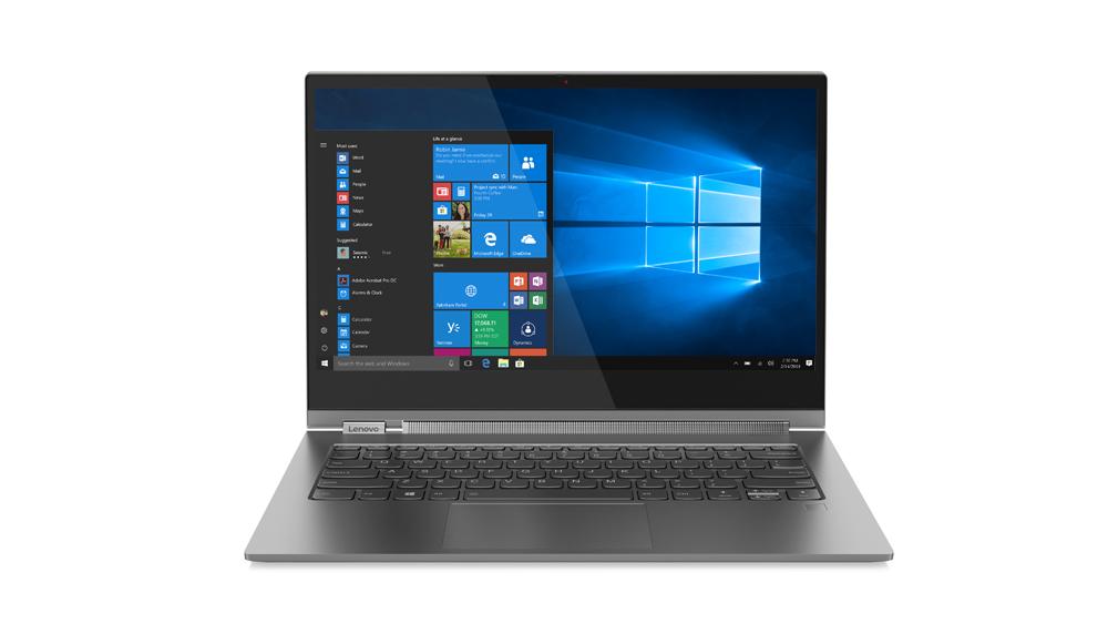 "Lenovo Yoga C930 i7-8550U 1.8GHz/16GB/1TB/Intel UHD Graphics 620/13.9"" UHD/Windows 10 Home"