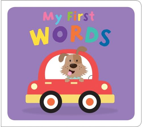 My First Words Matching Set: My First Box Sets