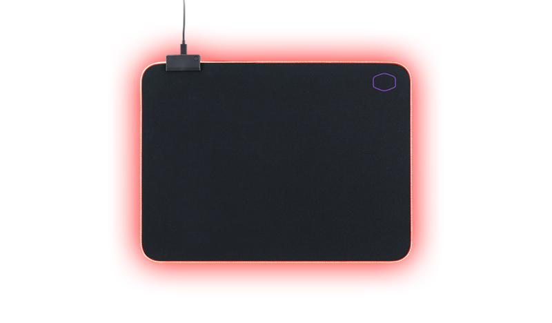Cooler Master M730 Black Mousepad Large
