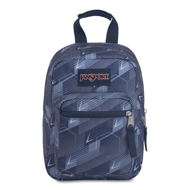 Jansport Big Break Geo Flux Backpack