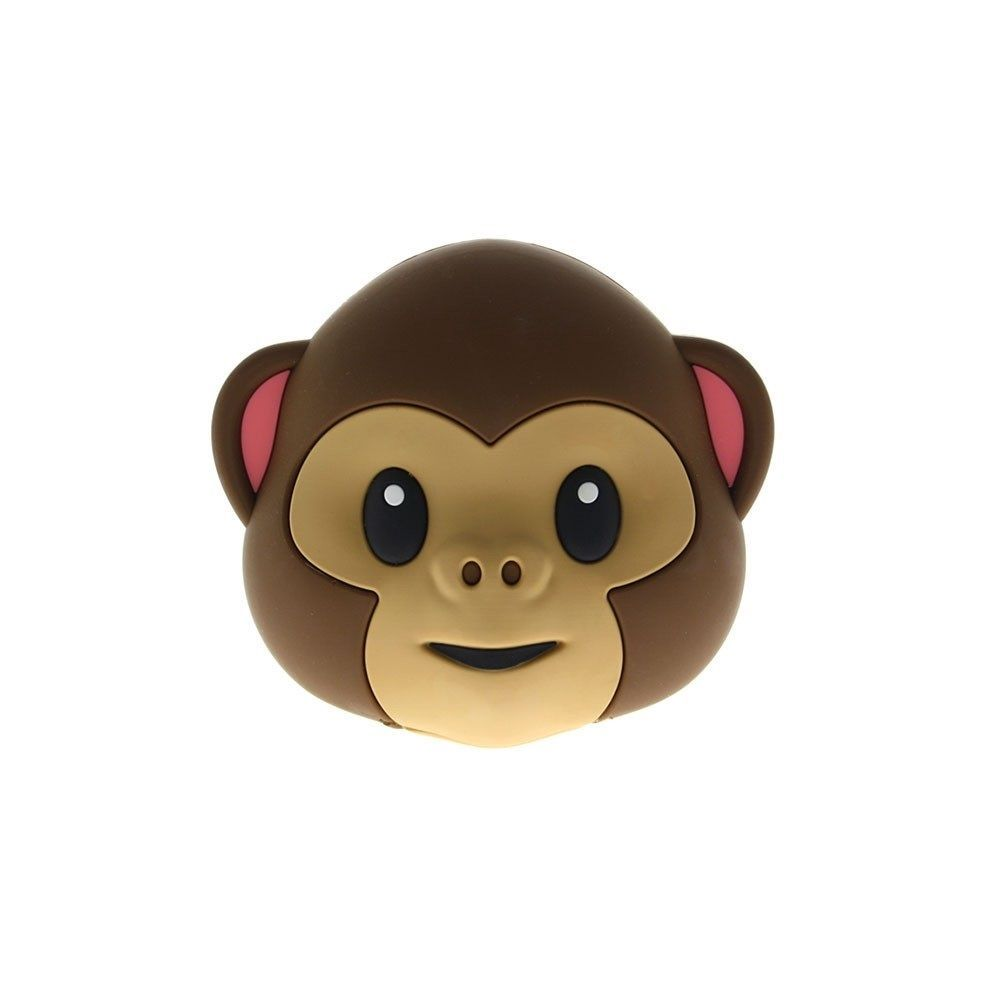 Moji Power Monkey 5200mAh Power Bank