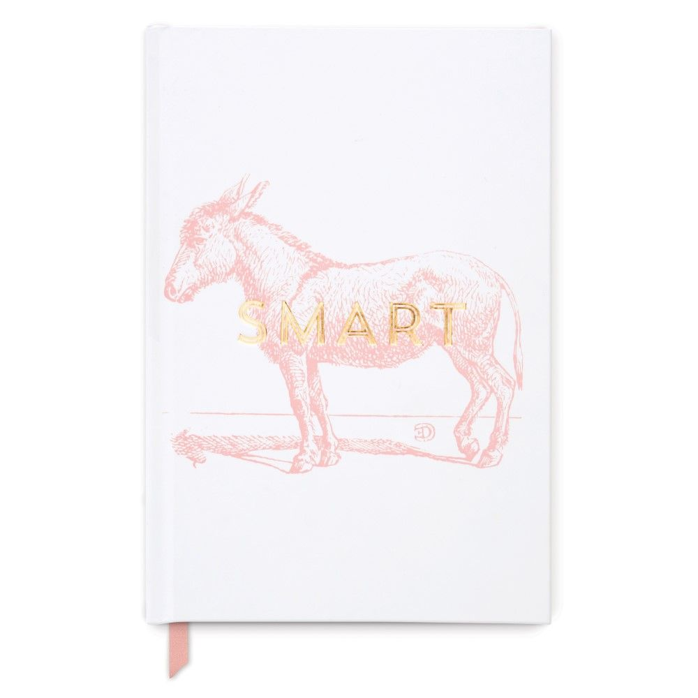 Designworks Classic Book Cloth Smart Donkey