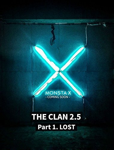 Clan 2.5 Part 1. Lost (Found Version)