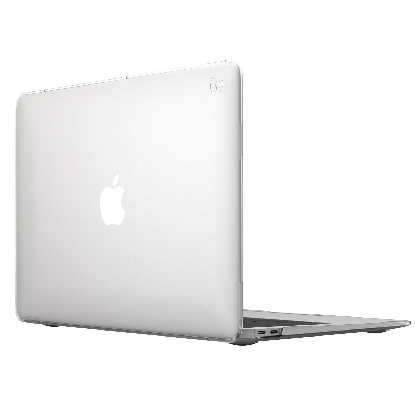 Speck SmartShell Clear for MacBook Air 13-inch (2018)