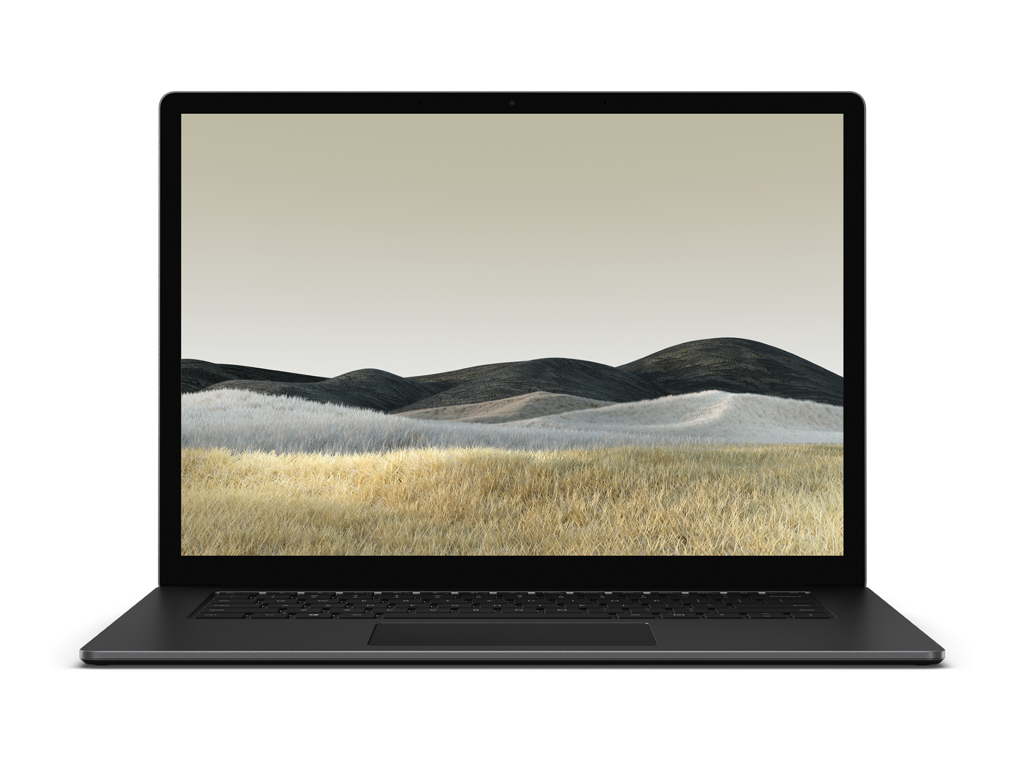 "Microsoft Surface Laptop 3 Amd Ryzen 5 3580U/8GB/256GB SSD/15"" Pixel Sense/Windows 10/Black Metal"