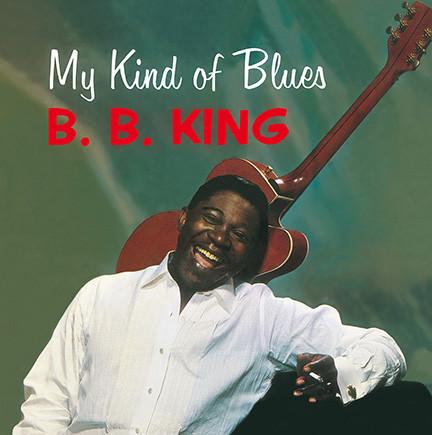 My Kind Of Blues 1 : Crown Series (UK)