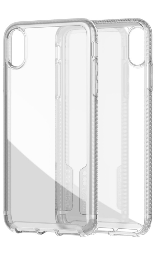 Tech21 Pure Clear Case Clear for iPhone XS Max