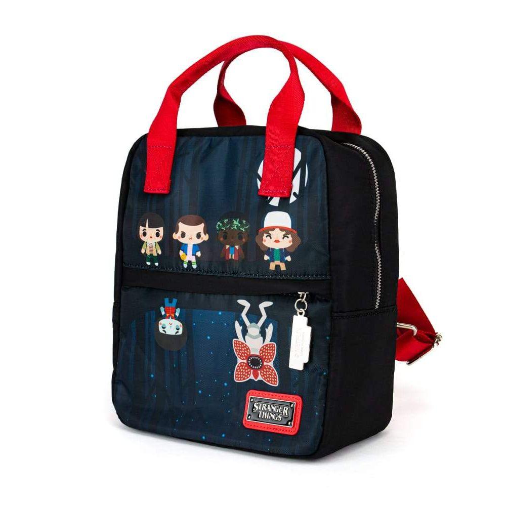 Loungefly Stranger Things Mini Backpack