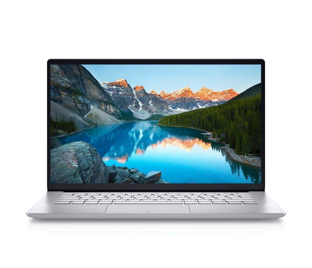 - Dell Inspiron 7000 Series i5 – 10210U8GB SSDGeForce MX250 2GB14 Inch FHDWindows 10Silver 512gb