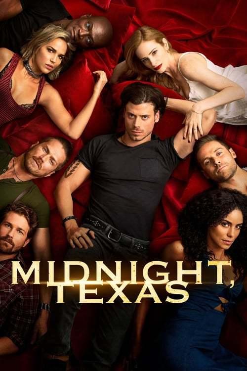 Midnight Texas Season 2 (2 Disc Set)