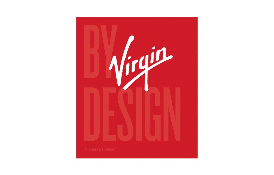 Virgin By Design by Thames & Hudson