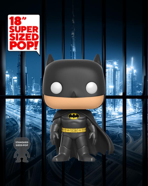 Funko Batman