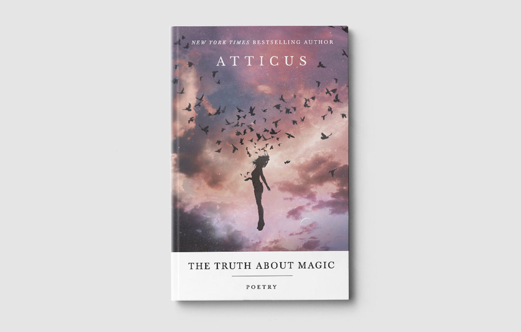 The Truth About Magic by Atticus