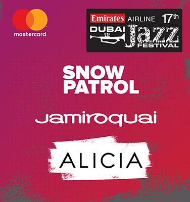 Dubai Jazz Festival 2019 - Jamiroquai