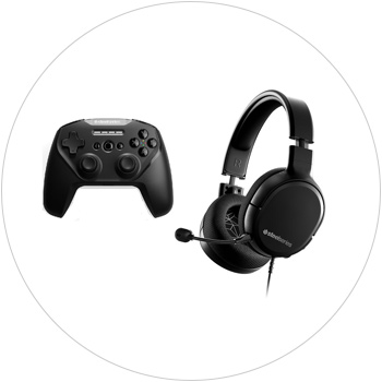 Headset & Accessories