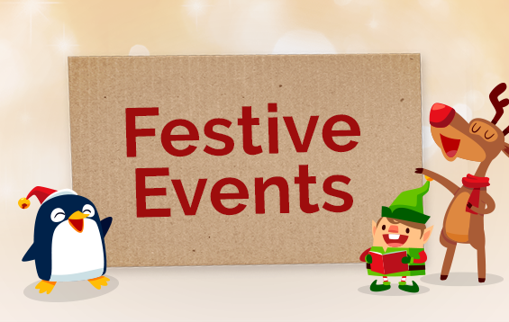 Festive Events