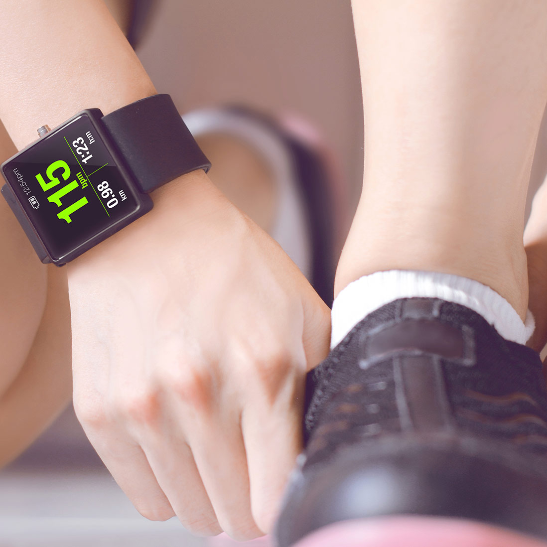 Fitness Trackers, Health Electronics and much more | Virgin Megastore