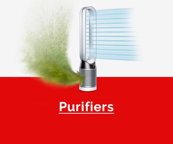 Purifiers