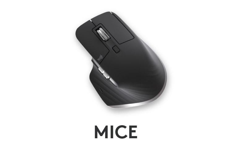 Logitech Mice