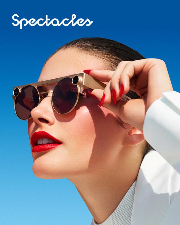 Spectcales V3
