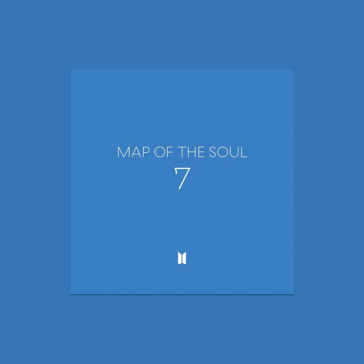 Map of the Soul 7 by BTS