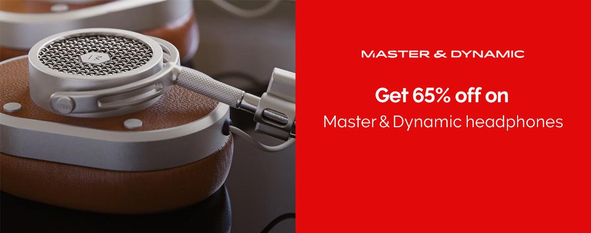 Master & Dynamics