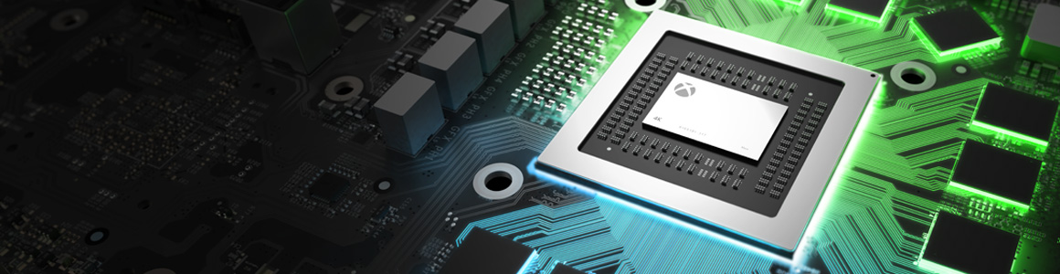 Xbox Chip