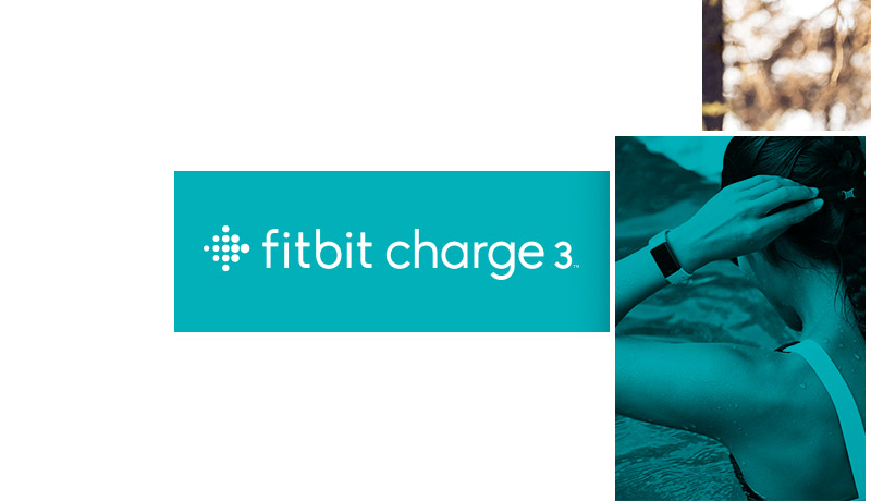 Fitbit Charger 3