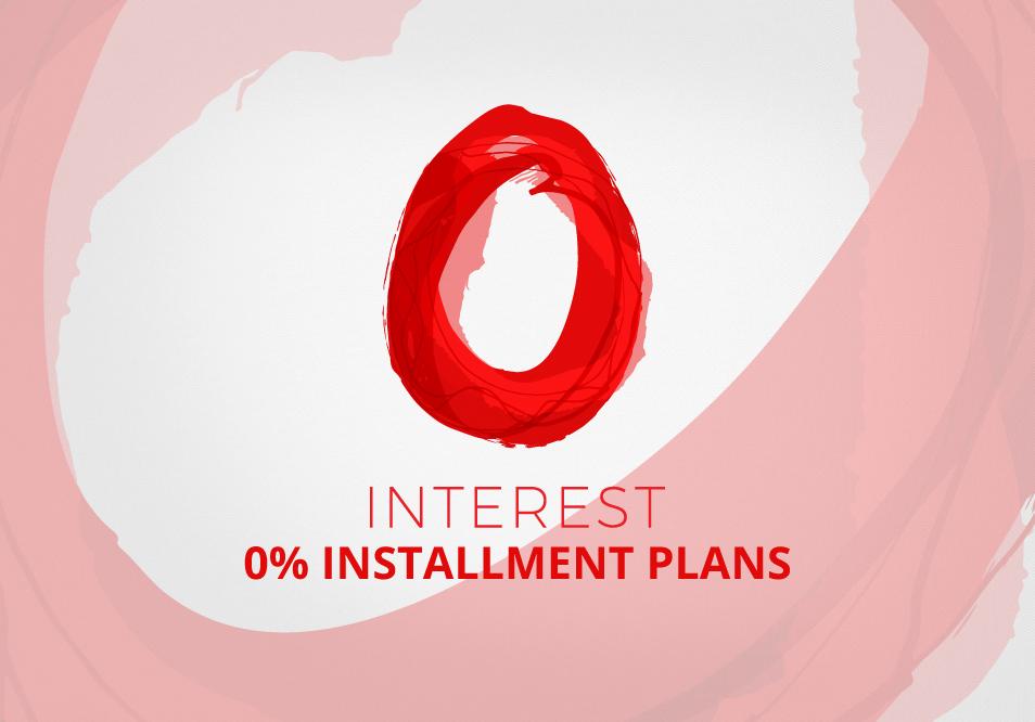 Installment Plans