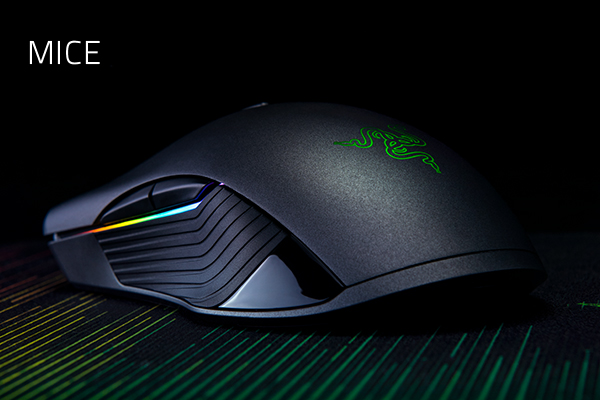 Razer Mice