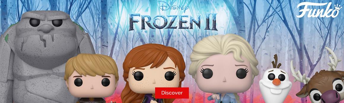 Frozen Funko