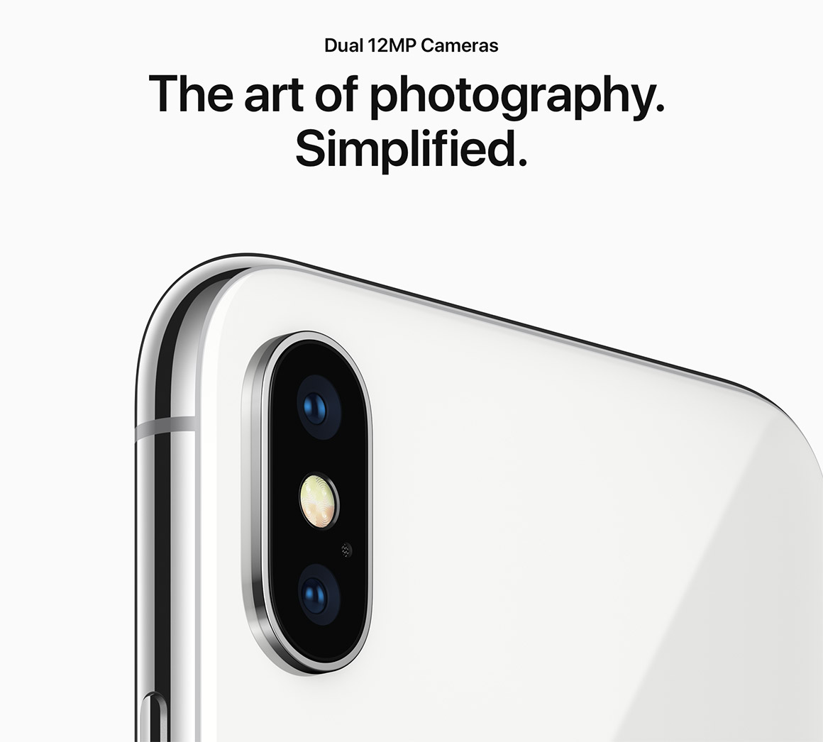 The art of photography. Simplified.