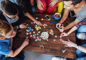 Host your Own Game Night