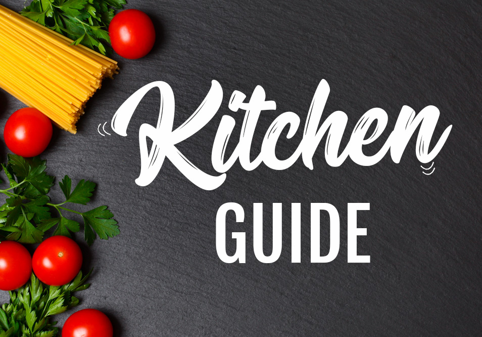 Kitchen Guide