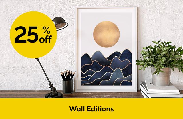 Wall Editions