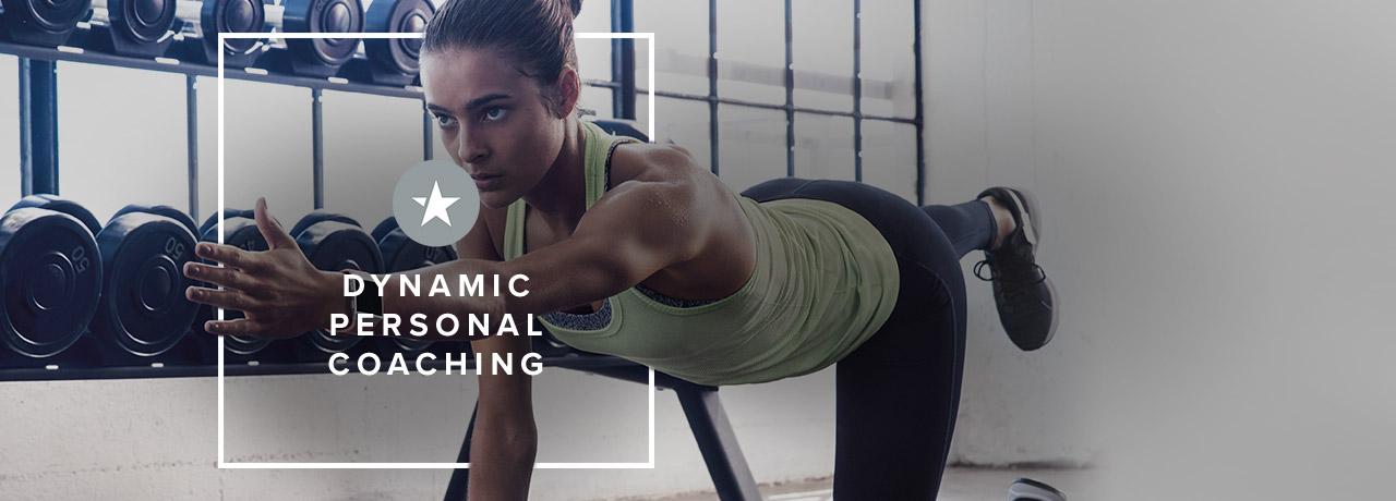 Dynamic Personal Coaching