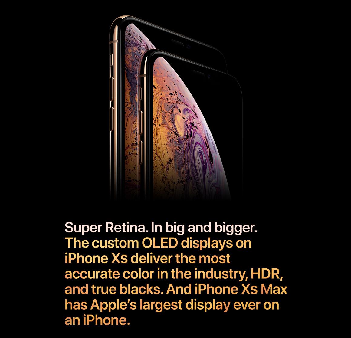 Super Retina