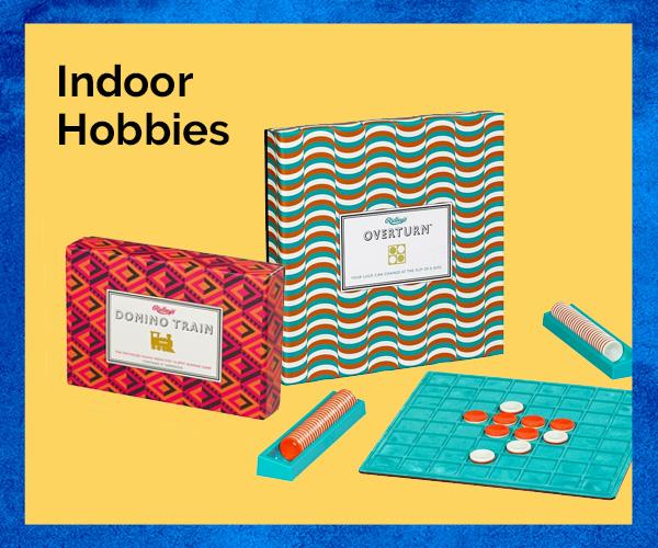 Indoor Hobbies