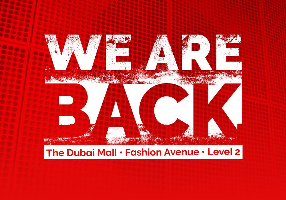 Dubai Mall Store Opening | Virgin Megastore