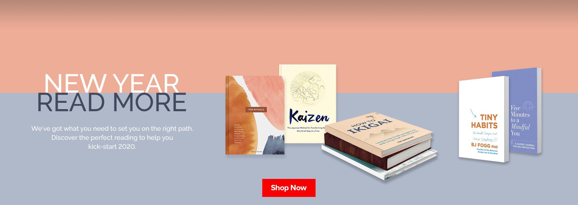 Newness Books
