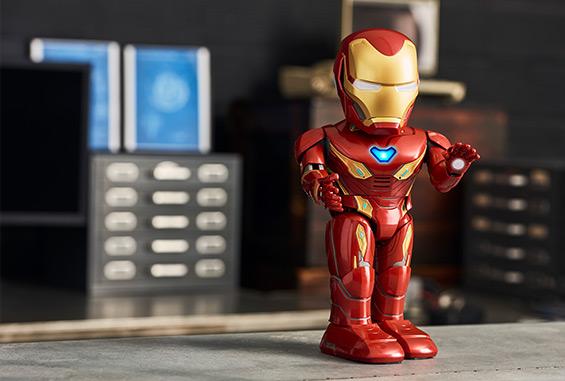Rc Toys & Robotics